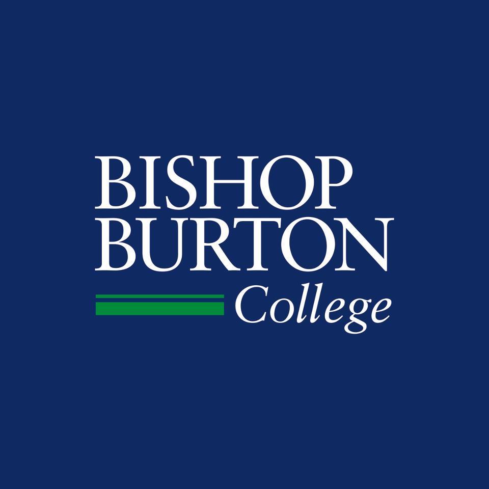BishopBurtonLogo
