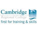 Cambridge-Regional
